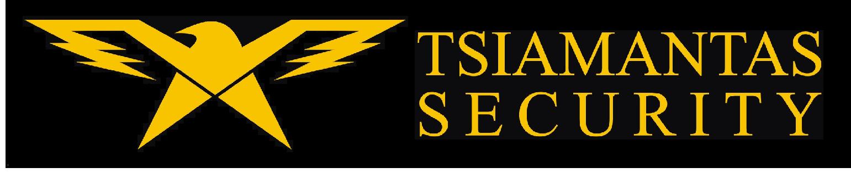 Tsiamantas Security