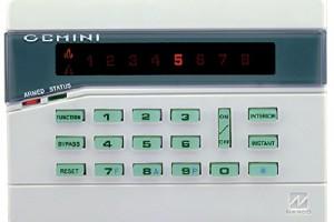 NAPCO GEM-RP8